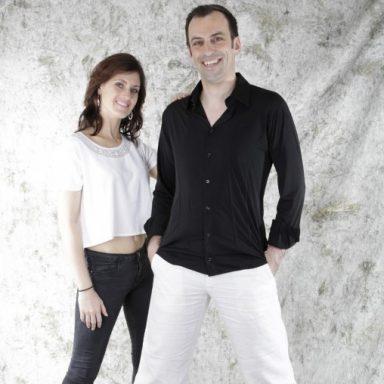 Professeurs de danse Lily et Marc - Toutes danses - MS Danse
